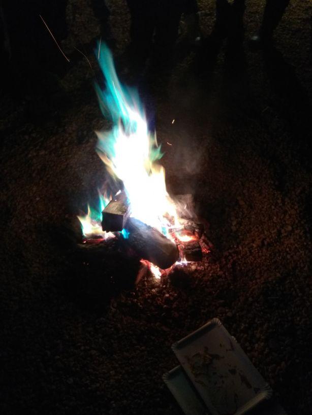 Keltský oheň